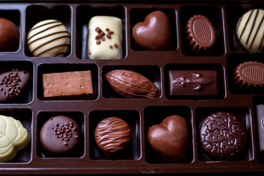 Tips to buy good chocolate gift boxes